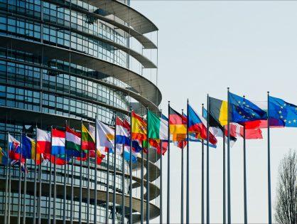 No se a quién votar en las Europeas, todos se lo merecen.